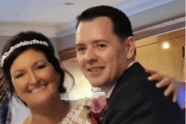 Po weselu nowożeńcy udali się do hotelu, gdzie czekał na nich coś, czego nigdy nie zapomną