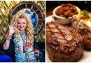 Kotlety schabowe z przepisu najbardziej znanej restauratorki w Polsce podbijają kolejne podniebienia