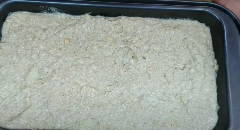 Pyszne dietetyczne ciasto bez mąki. Raz, dwa, trzy i gotowe