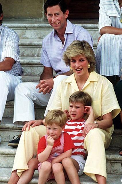 Książę William o ojcowstwie. Jego słowa są bardzo nieoczekiwane