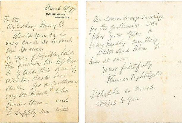Mężczyzna znalazł wśród starych papierów list do swego krewnego, który okazał się bardzo cenny