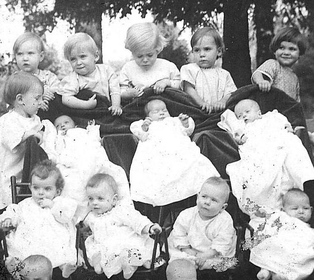 """""""Najbardziej płodna matka wszechczasów"""". 69 dzieci w ciągu 76 lat"""