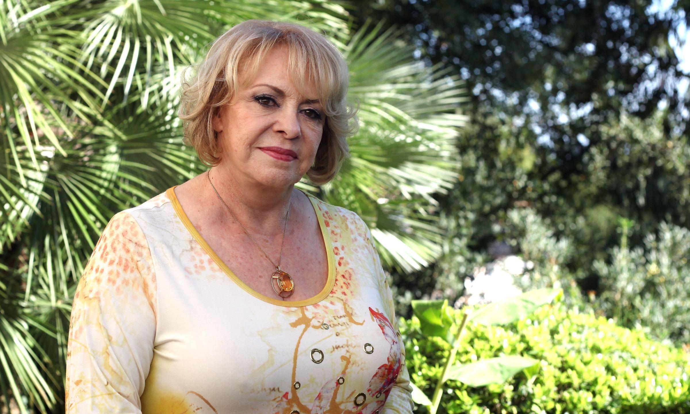Angelika. Skończyła 80 lat i już nie wygląda jak dawniej