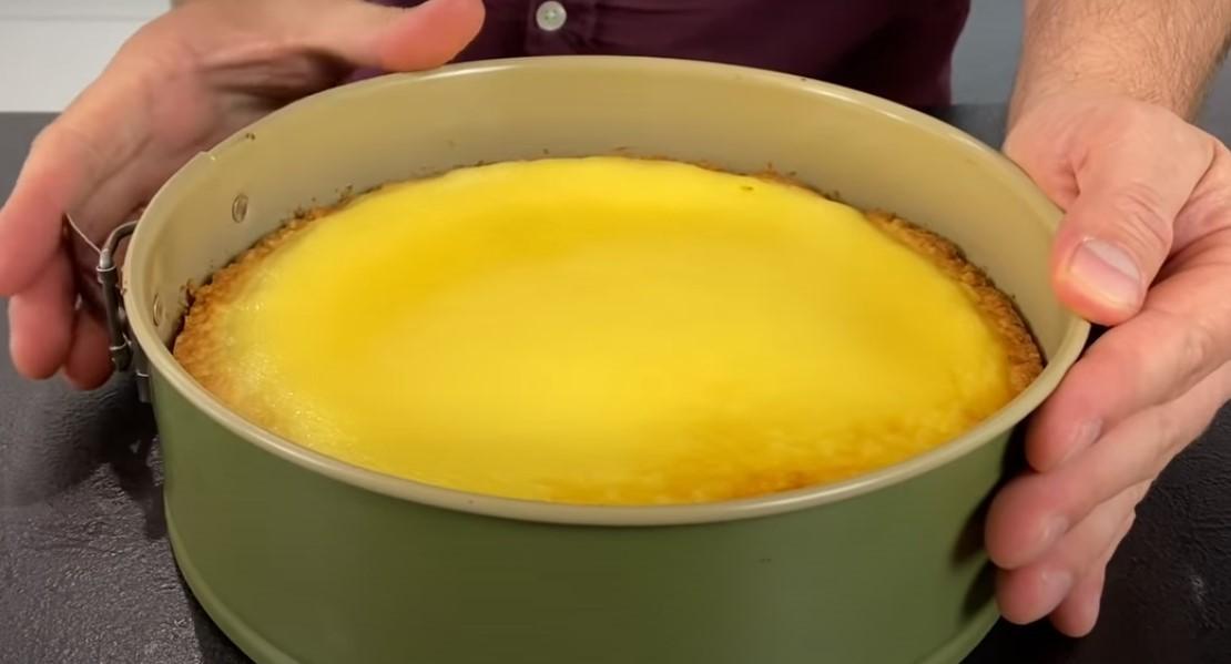 Delikatne ciasto śmietanowe do herbaty. Pyszne, az palce lizac