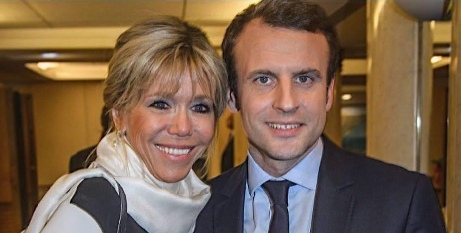 Dwanaście faktów z biografii Brigitte Macron