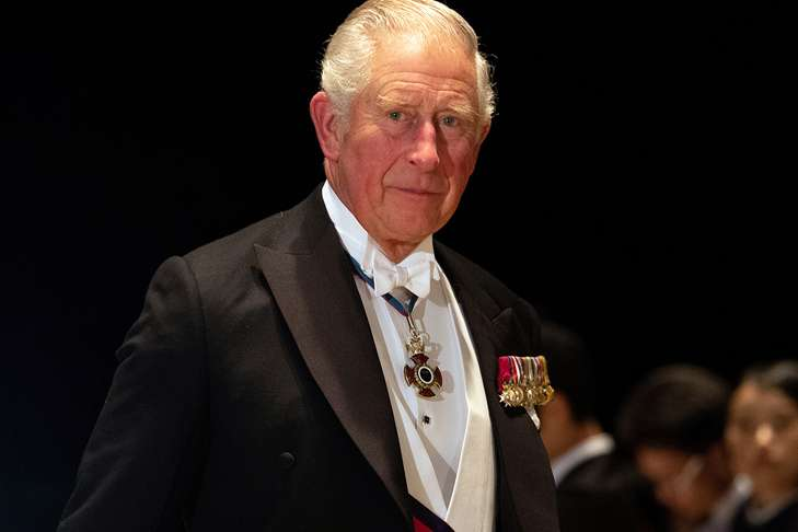 Książę Harry poprosił księcia Karola o pieniądze