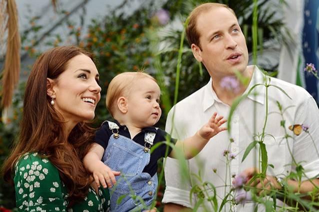 Książę William opowiedział o swoich dzieciach podczas kwarantanny. Jego słowa robią wrażenie