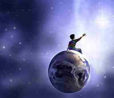 Oznaki, że jesteś bardzo wrażliwy na energię i potrafisz widzieć znacznie więcej niż inni