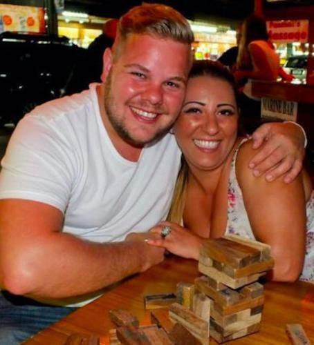 Po zerwaniu związku chłopak i dziewczyna przenieśli się każdy osobno do Australii, ale los połączył ich ostatecznie
