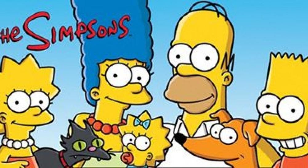 """Twórcy """"Simpsonów"""" powiedzieli, jak udaje im się przewidzieć przyszłość .W końcu tajemnica została rozwiązana"""