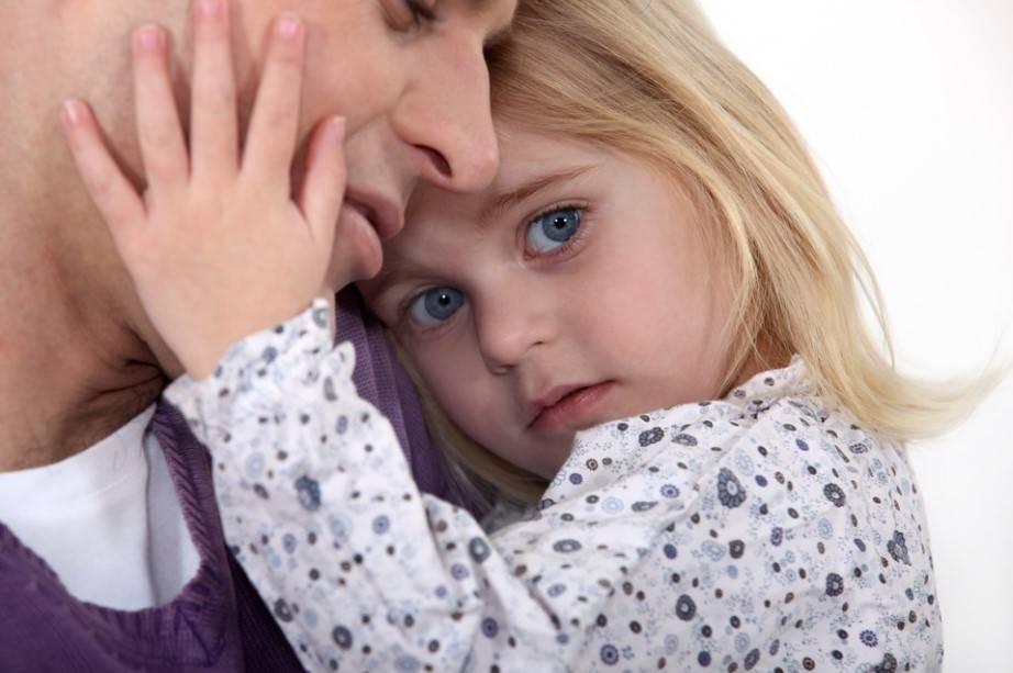 Mój szwagier jest prawdziwym ojcem mojej najmłodszej córki, a mój mąż nic o tym nie wie
