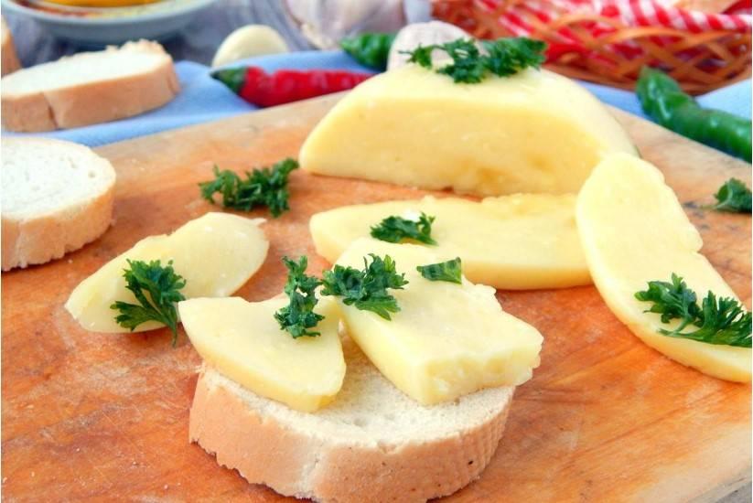 Nie kupuję żółtego sera, ale robię go sama w 15 minut. Szybko i smacznie