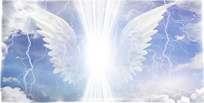Trzy znaki zodiaku, które przez całe życie znajdują się pod opieką anioła stróża