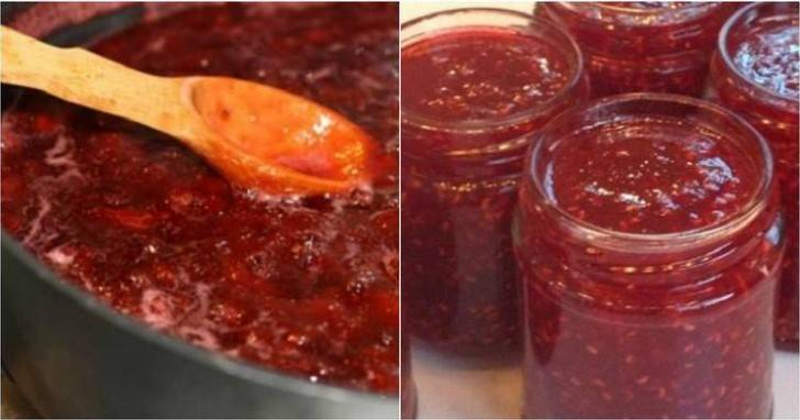 Dżem jagodowy w pięć minut. Zachowujemy wszystkie witaminy i aromat