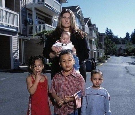 Kobieta dowiedziała się, że nie jest matką własnych dzieci. Jednak wszystko stało się jasne, gdy okazało się, że mogła mieć siostrę bliźniaczkę