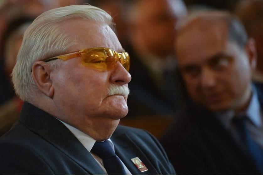 Lech Wałęsa ciężko to przeżywa. Nagle odeszła bliska mi osoba