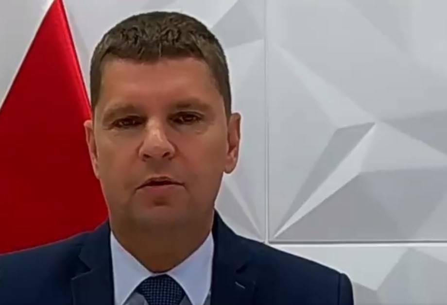Dariusz Piontkowski nie ma wątpliwości. Co takiego zdradził minister edukacji