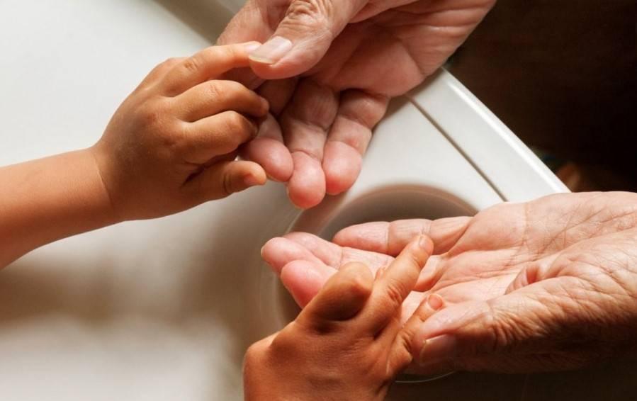 To prawdziwe szczęście, kiedy dzieci mają babcie